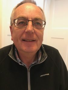 Peter Gregson, Kirkby Lonsdale