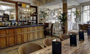 Royal Hotel Bar