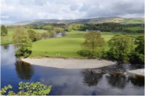 Ruskin's View, Kirkby Lonsdale