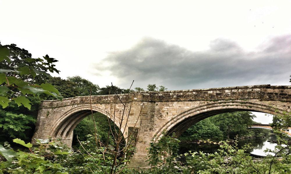Devil's Brisge, Kirkby Lonsdale