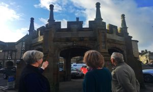 Kirkby Lonsdale Town Guided Walks