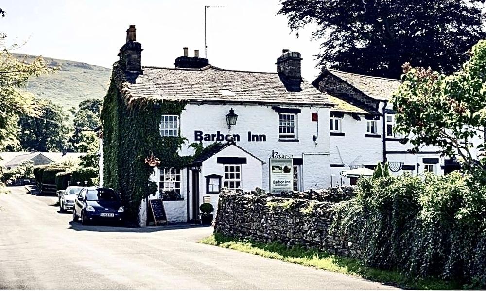Barbon Inn