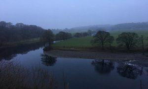 Ruskin's View Kirkby Lonsdale