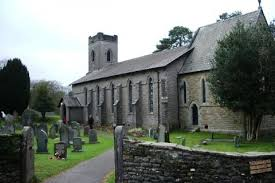 Kirkby Lonsdale Church