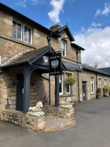 Lunesdale Arms