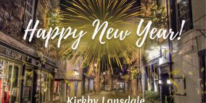 Kirkby Lonsdale Community Spirit 2020-2021