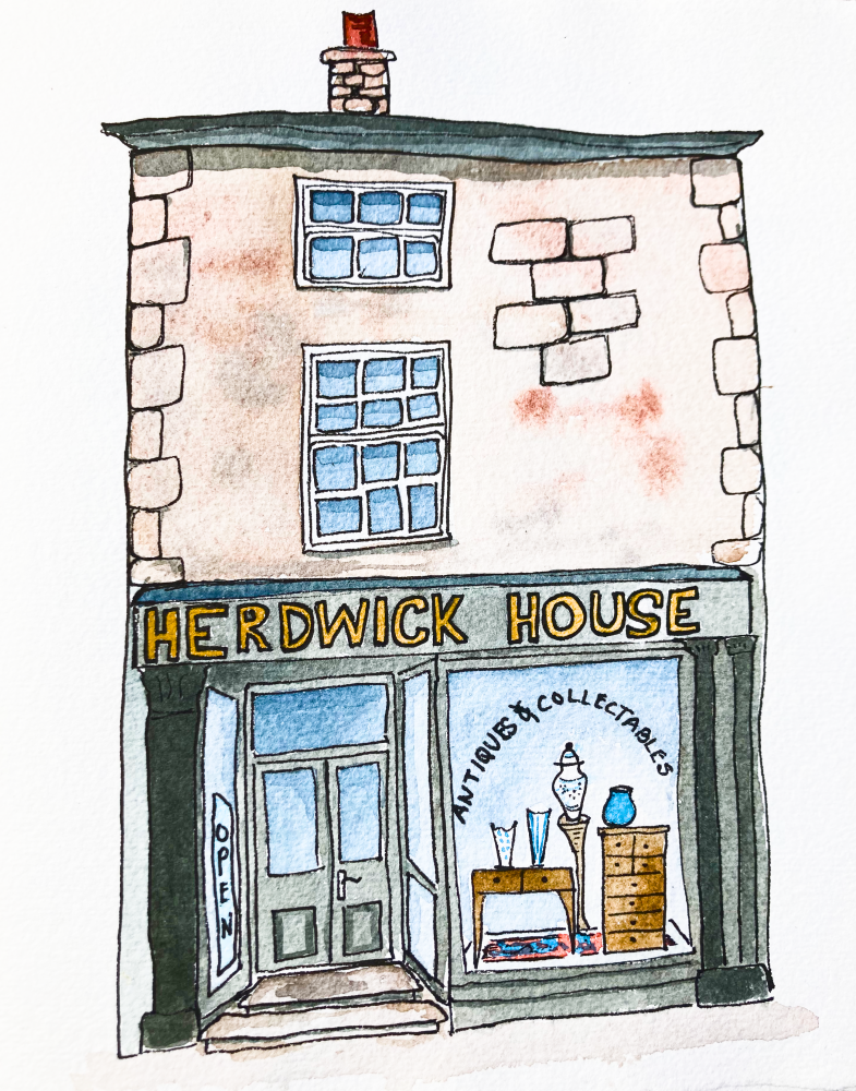 Click here to shop online at Herdwick House Kirkby Lonsdale