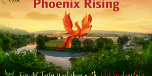 How to Recharge and Improve Your Wellbeing with the Phoenix Rising Artists