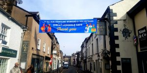 Seven Ways to Rise out of Lockdown with Kirkby Lonsdale