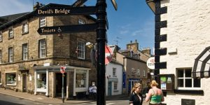Apply for the role of Manager at Kirkby Lonsdale CIC