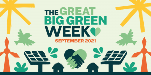 Get involved with The Great Big Green Week in Kirkby Lonsdale