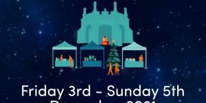 Kirkby Lonsdale Christmas Fair 2021