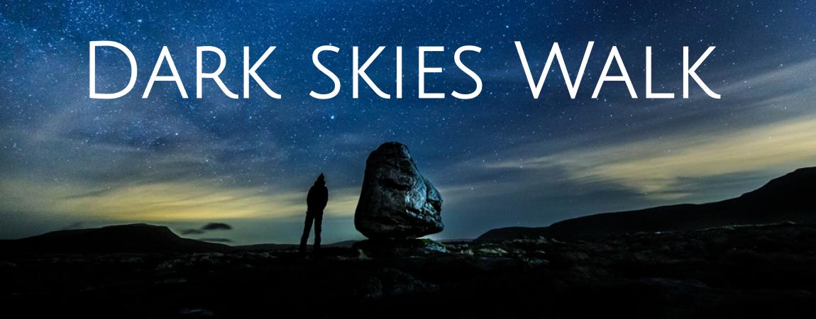 Dark Skies Walk